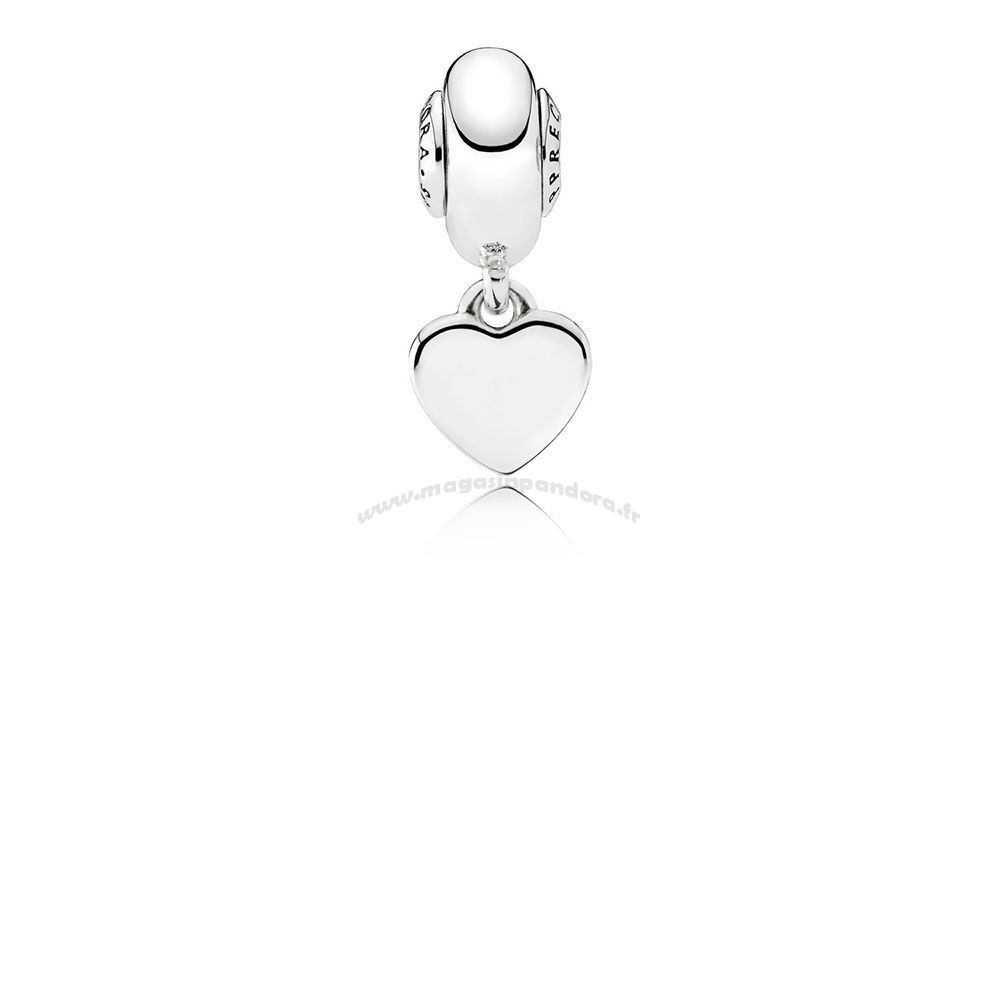 Bijoux Fantaisie PANDORA ESSENCE APPRECIATION Dangle Charme Accessoires